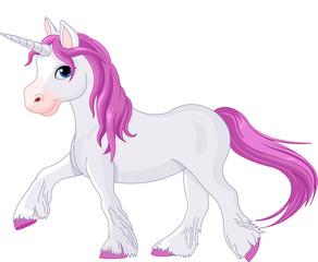 Quietly going unicorn