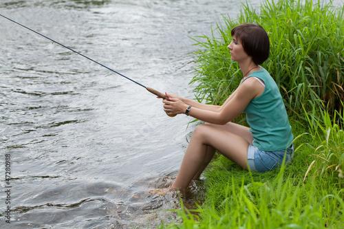 играть ловля девушек