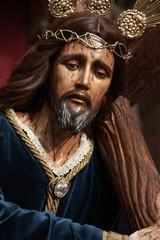 Cristo, imagen del siglo XVII