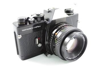 der Fotoapparat 3
