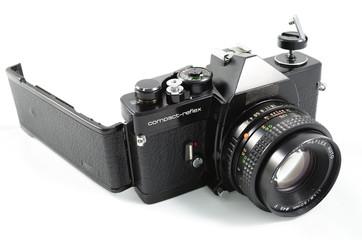 der Fotoapparat 2