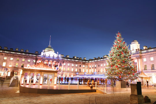 London Somerset House