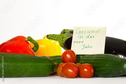 welches gemüse bei diät