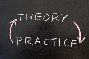 Theory and practice