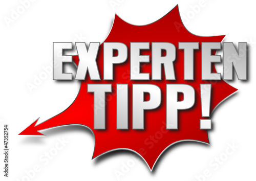 Expertentipp