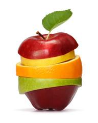 Fototapeta premium owoce