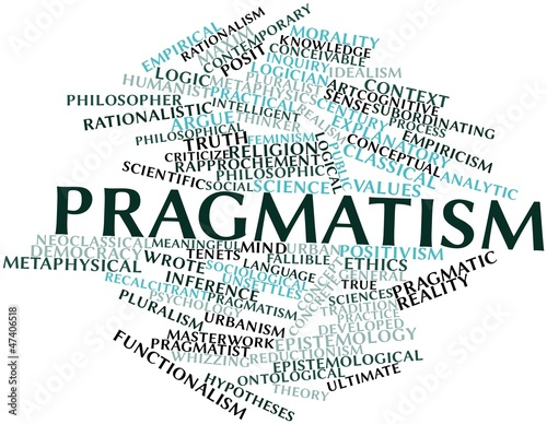 Image result for pragmatism