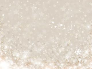 зима. фон