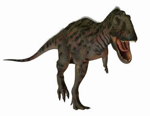 Dinosaurier Majungasaurus