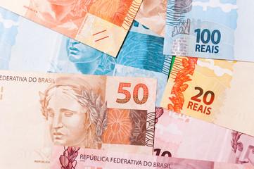 Brazilian Money