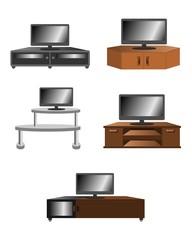 家具 TV