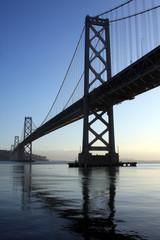Bay Bridge San Francisco