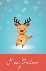 Rudolph Baby