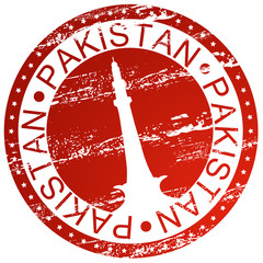 Stamp - Pakistan