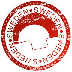 Stamp - Sweden