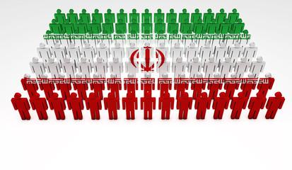 Iran Parade