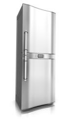 Refrigerator stell