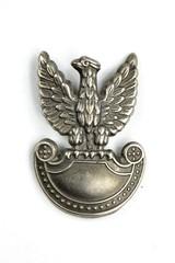 eagle - a symbol of military