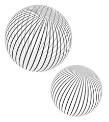 Spherical design elements