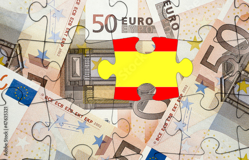 Статистика жилья испании