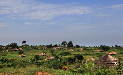 Uganda Life