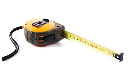 Industrial measurement tape