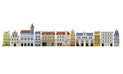 写真の検索 ヨーロッパの街並み