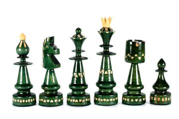chess black pieces