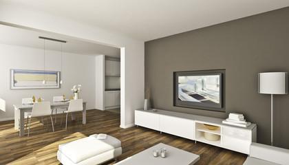 Wohnbereich 1
