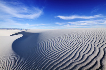 White Sands National Monument Wall mural