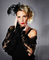 Black Diva (AndreaMaria/ MA: Alexandra Karner)
