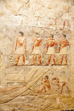 Egitto - graffiti