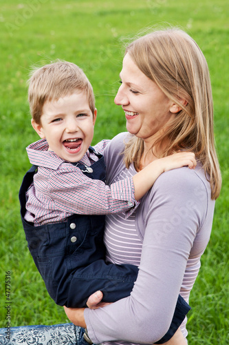 все новые фото мама и сына