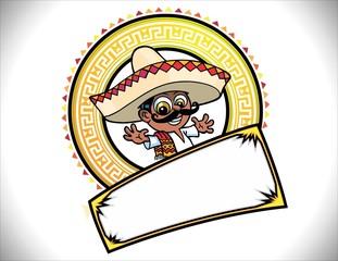 Indio Mexicano