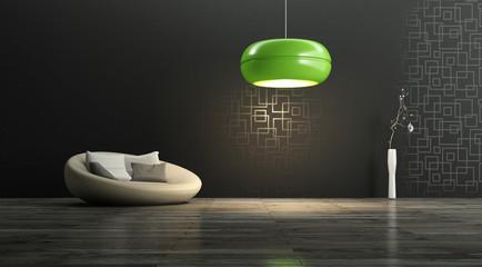 Interior, Lounge, Sessel, Sofa, Modern