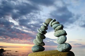 Pebbles Curve