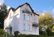 Gründerzeithaus in Villenviertel