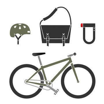 Bicycle Kit 2