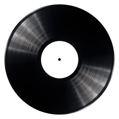 Vinyl record