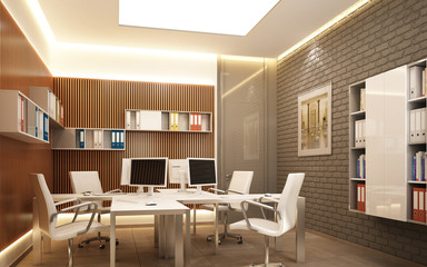 Office to work 3