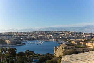 Malta, La Valletta, Sliema