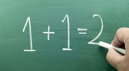 simple math calculation