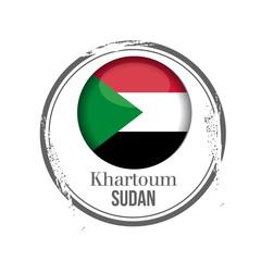 timbre Soudan