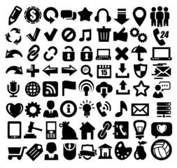 324 web icons