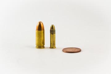 Small Caliber Bullet Comparison