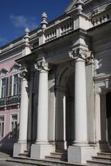 Ministère des Affaires étrangères à Lisbonne