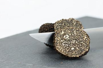 tranche de truffe 1