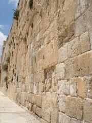 mur oriental