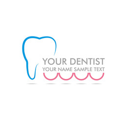 Dentist Brand Smile