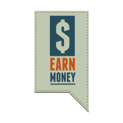 Affiliate and referral badge - Earn money
